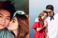 13 Potret perjalanan cinta Ifan Seventeen & Dylan Sahara