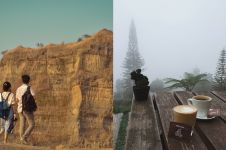 Nikmati cuti akhir tahun, pelesir ke 7 wisata alam Semarang ini