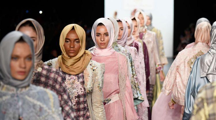 Begini gaya hijab yang diprediksi jadi tren 2019