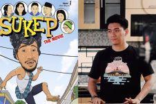 8 Momen Ifan Seventeen berakting di film Sukep yang tayang 2019