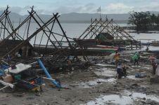 7 Fakta terkini Desa Sumber Jaya, satu desa hancur