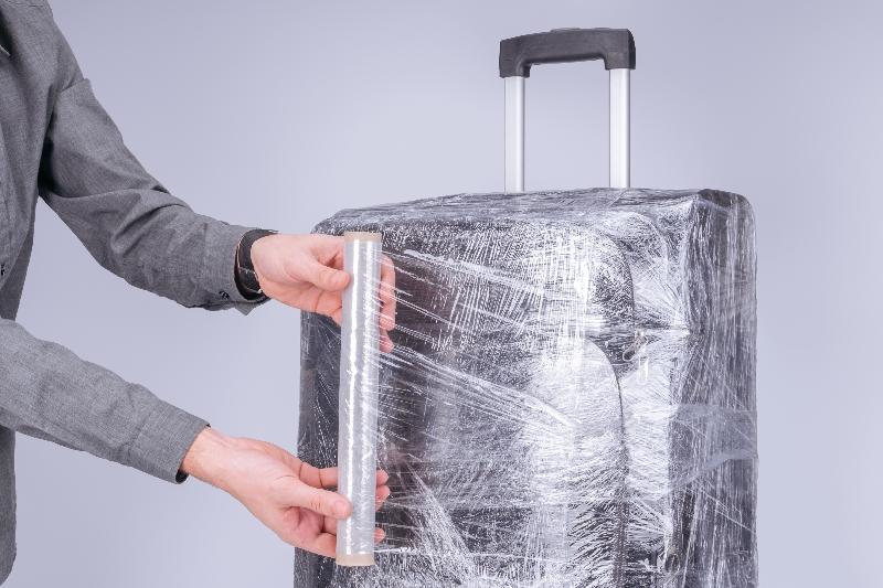 Rahasia bagasi selalu aman, biar nggak parno saat traveling berbagai sumber