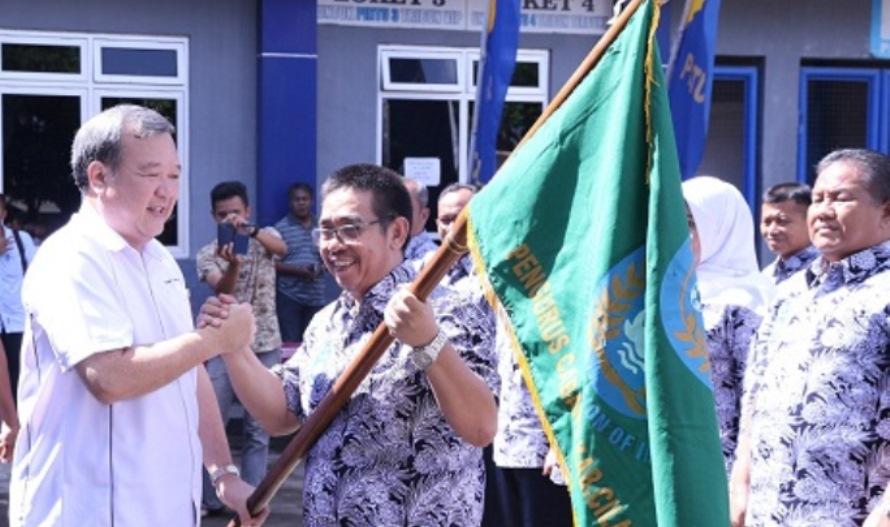 Satgas Antimafia Bola tangkap anggota Exco PSSI
