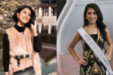 Mengenal Dilla Fadiela, Puteri Perdamaian 2018 asal Jogja