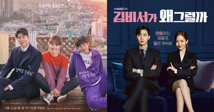 Drama Kolosal Korea Terbaik