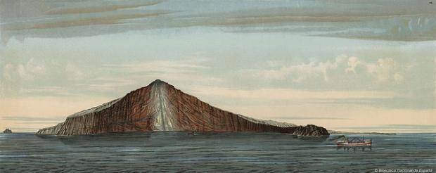 Gunung Krakatau   istimewa