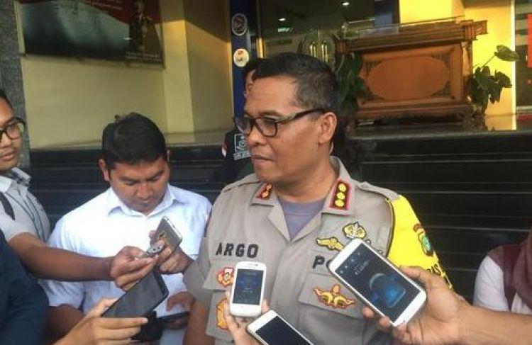 Satgas Antimafia Bola bekuk 3 orang, terbaru eks komisi wasit