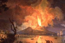 6 Fakta letusan Gunung Krakatau tahun 1883