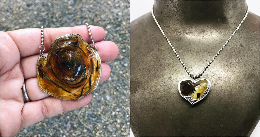 15 Perhiasan unik dari pusar bayi ini nyeleneh tapi indah