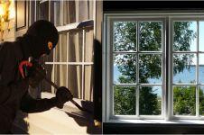 12 Cara mudah amankan rumah dari maling saat liburan akhir tahun