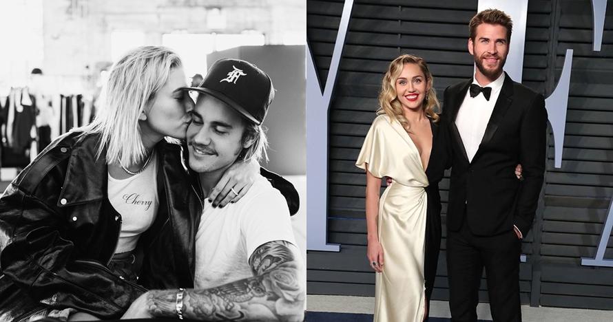 10 Seleb Hollywood ini menikah diam-diam, terbaru Miley Cyrus
