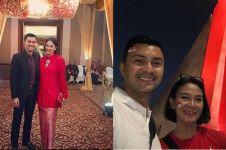 Dian Nitami dikomentari fisiknya, Anjasmara beri kecaman keras