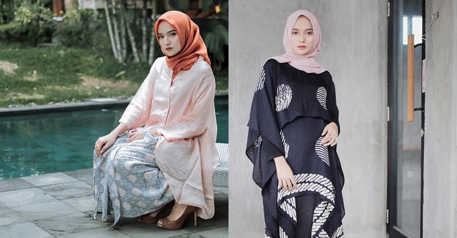 Mengenal Lakshita, MUA sekaligus selebgram hijab Jogja
