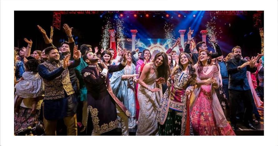 pernikahan Bollywood herbeauty.co