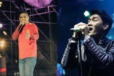 Bawakan lagu Seventeen di Singapura, Pasha Ungu minta maaf