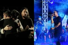 10 Momen manis konser tribute to Seventeen, eks personel reuni