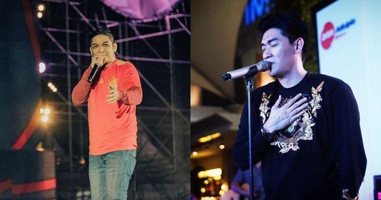 Pasha minta maaf bawakan lagu Kemarin, ini reaksi Ifan Seventeen