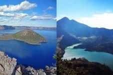 15 Wisata indah terbentuk dari bencana alam, empat di Indonesia