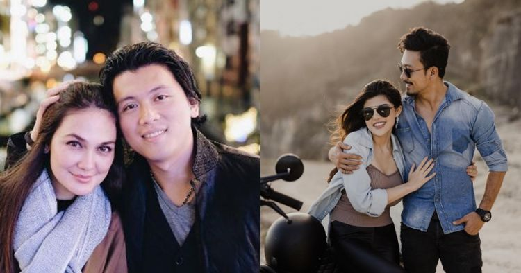 Hubungan asmara 10 pasangan seleb Indonesia ini kandas di 2018