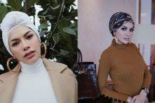 Curahan hati Nikita Mirzani setelah lepas hijab