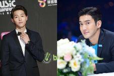 9 Aktor ganteng Korea ini comeback di 2019, ada Song Joong-ki
