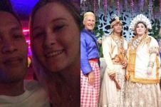Pemuda Mamuju nikahi gadis Australia, ini 5 momen pentingnya