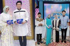 8 Momen Ifan Seventeen jadi host tayangan keagamaan