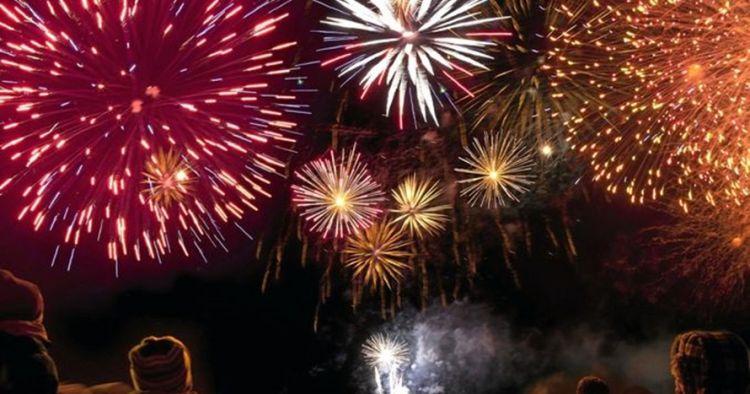 Ini tempat terbaik rayakan tahun baru di 7 kota di Indonesia