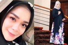 7 Potret imut anak pertama Sheza Idris, lahir di penghujung 2018