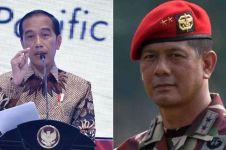 4 Rencana pelantikan pejabat oleh Jokowi ini batal/ditunda