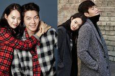 Kencan di Australia, begini momen manis Shin Min-ah & Kim Woo-bin