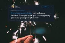 12 Cuitan lucu 'new year new me' ini pasti pernah kamu alami