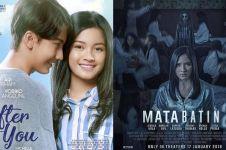 Sinopsis 6 film Indonesia yang segera tayang Januari 2019