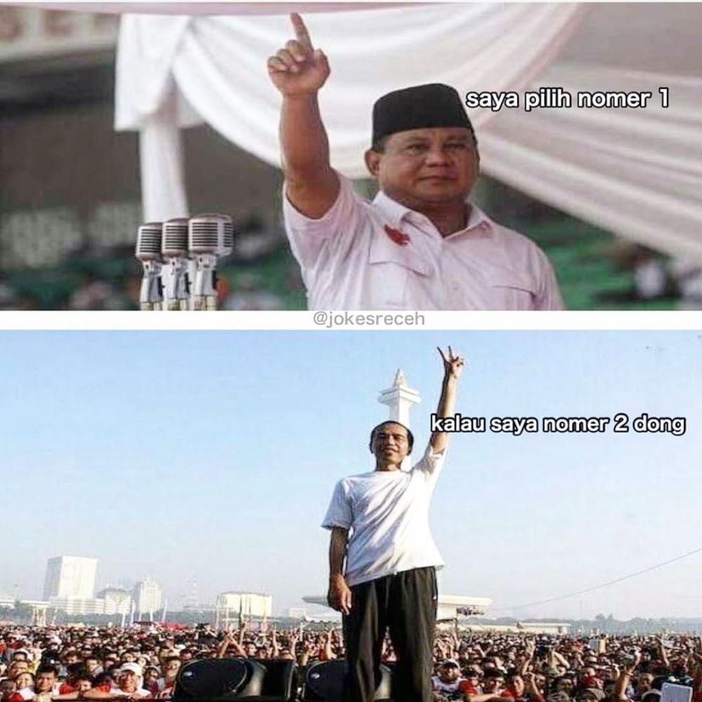 Download Gambar Lucu Pemilu 2019 ~ Downloadjpg