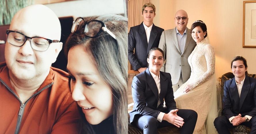 Maia Estianty ungkap alasannya jatuh cinta ke Irwan Mussry