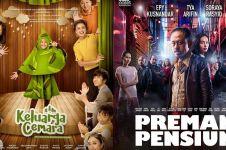 14 Film Indonesia tayang Januari 2019, semua genre ada
