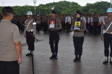 6 Fakta kasus selfie Brigpol Dewi, selingkuh hingga foto asusila