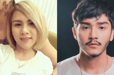 15 Pesona Isa Khan, artis Malaysia yang disebut dekat Evelin