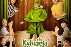 Keluarga Cemara, film keluarga di awal tahun yang menghangatkan