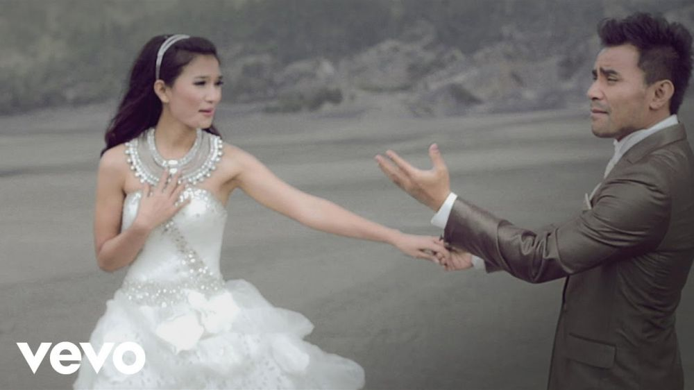 video klip keindahan Indonesia berbagai sumber