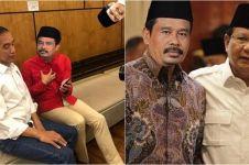 10 Editan foto Nurhadi-Aldo bareng tokoh, bikin tepuk jidat