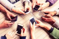 4 Fitur smartphone yang akan jadi tren di 2019