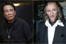 15 Aktor lawas ini identik peran jahat, termasuk Torro Margens