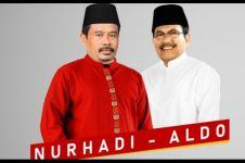 10 Cuitan lucu Nurhadi-Aldo jadi presiden ini bikin tepuk jidat