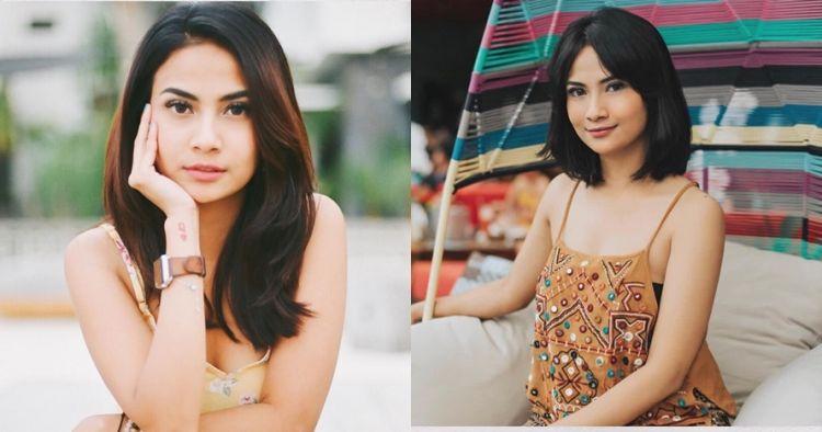Postingan Didi Mahardika dan 2 mantan Vanessa Angel jadi sorotan