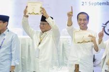 Ma'ruf Amin percaya diri dalam debat pilpres, intip persiapannya