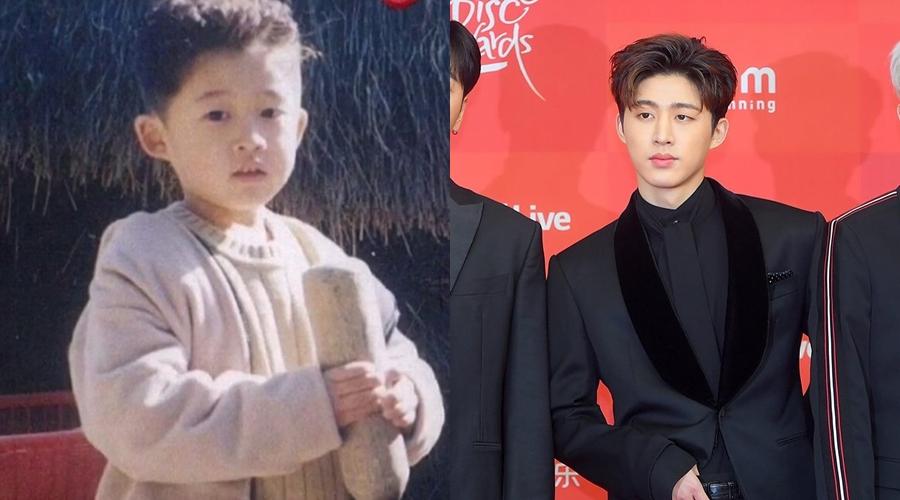 idol K-Pop masa kecil  © 2019 brilio.net