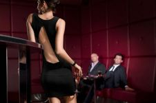 Diduga terlibat prostitusi online, 4 wanita ditangkap di Bandung