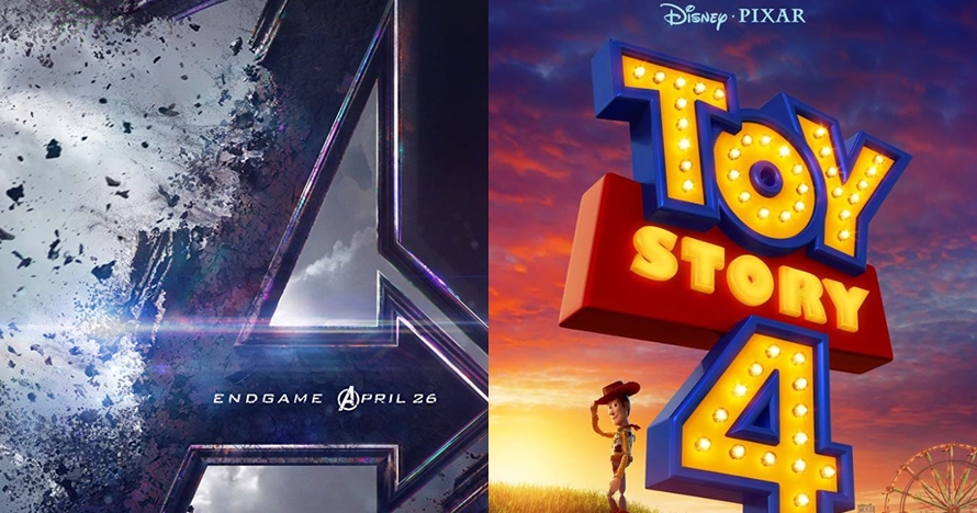 7 Sekuel film Hollywood yang layak dinanti di tahun 2019