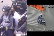 5 Peringatan lucu bagi pelanggar lalu lintas di Bandung